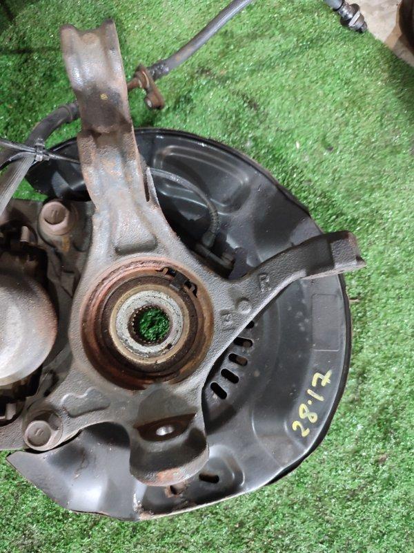 Датчик abs Toyota Belta KSP92 1KR-FE передний правый