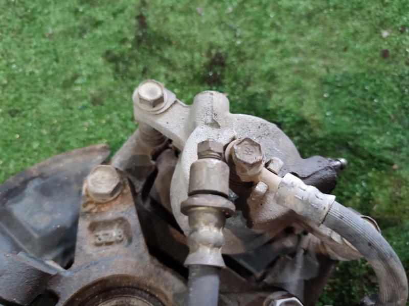 Шланг тормозной Subaru R2 RC1 EN07 передний правый