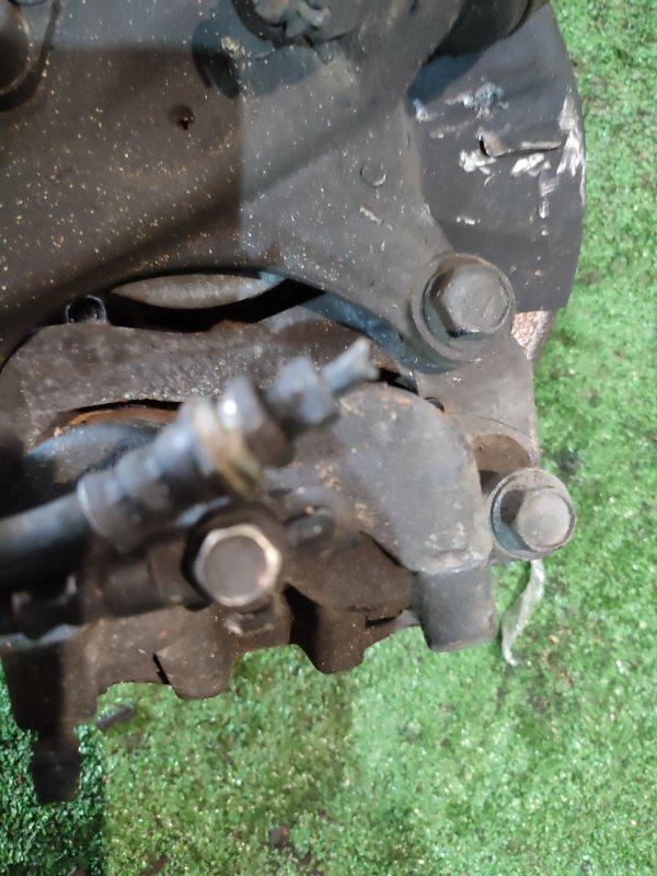 Шланг тормозной Mazda Bongo SK6EV FE передний правый