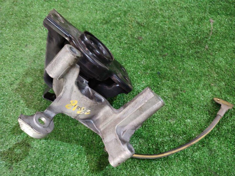 Подушка двигателя Nissan Lafesta B30 MR20DE