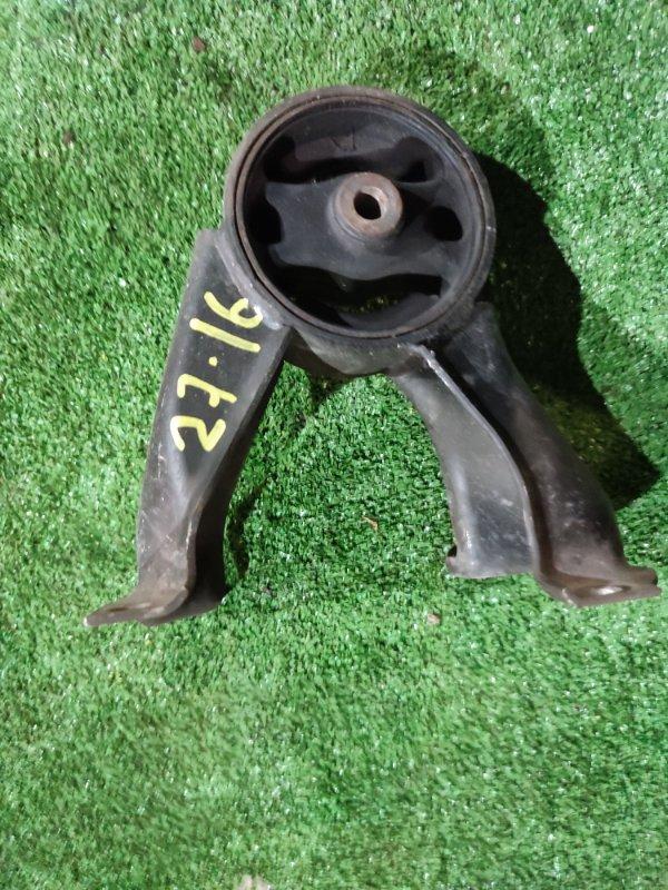 Подушка двигателя Mitsubishi Airtrek CU2W 4G63