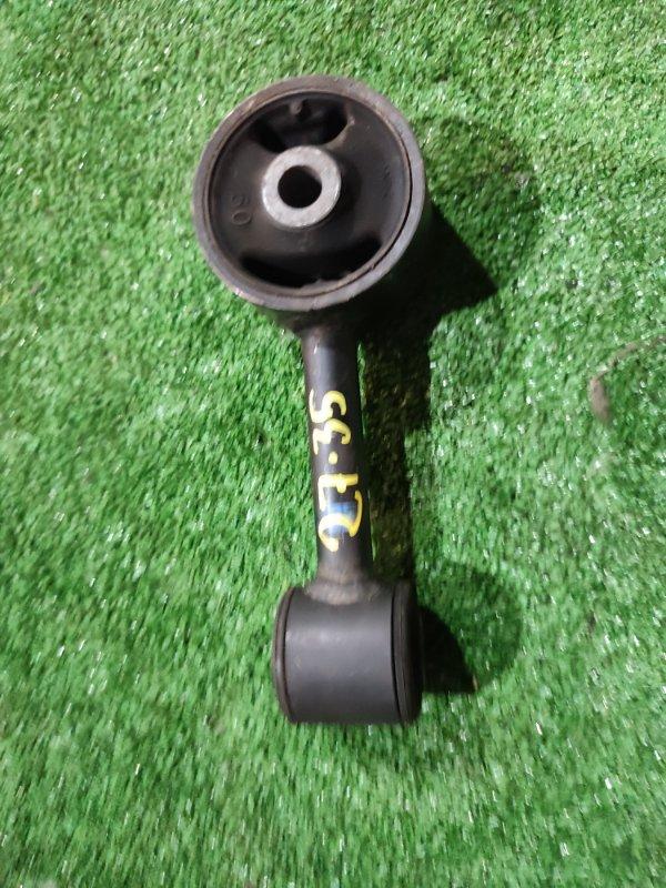 Подушка двигателя Toyota Passo KGC30 1KR-FE