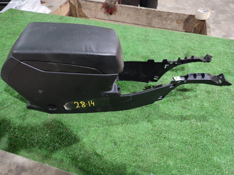 Подлокотник Subaru Legacy BM9 EJ255