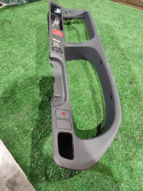 Накладка пластиковая в салон Honda Odyssey RA6 F23A