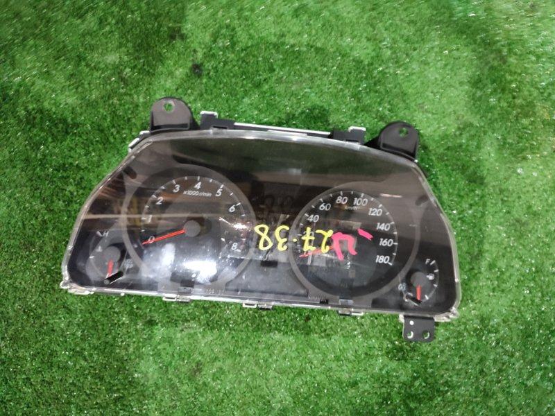 Комбинация приборов Toyota Mark X GRX135 4GR-FSE