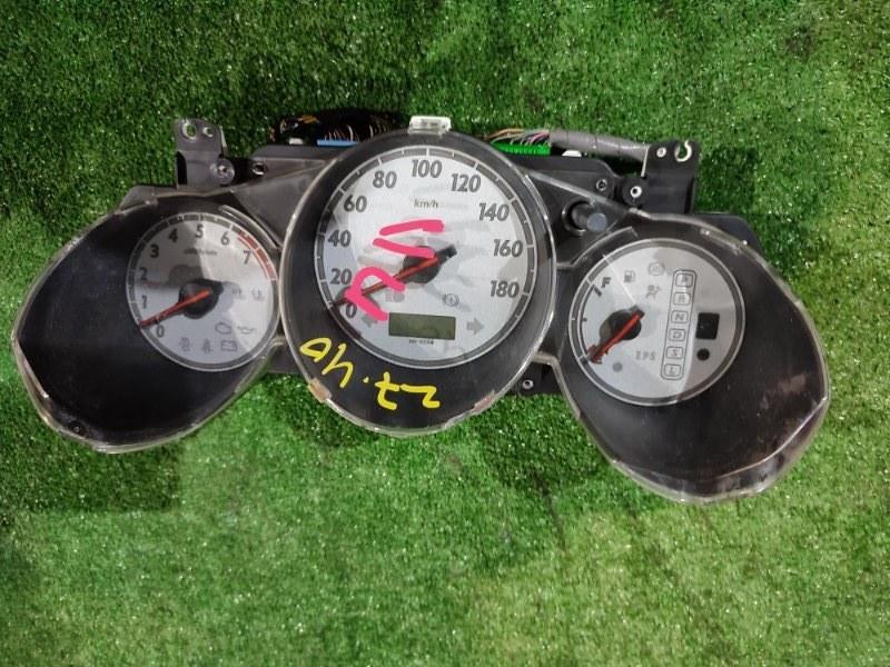 Комбинация приборов Honda Fit GD3 L15A