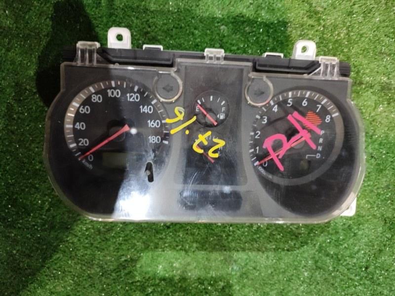Комбинация приборов Mitsubishi Airtrek CU2W 4G63