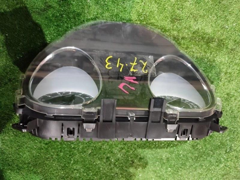 Комбинация приборов Suzuki Kizashi RF91 J24B