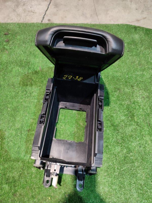 Подлокотник Toyota Mark X GRX135 4GR-FSE