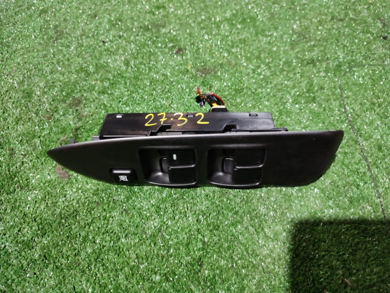 Блок управления стеклоподъемниками Mitsubishi Lancer CS6A 4G94