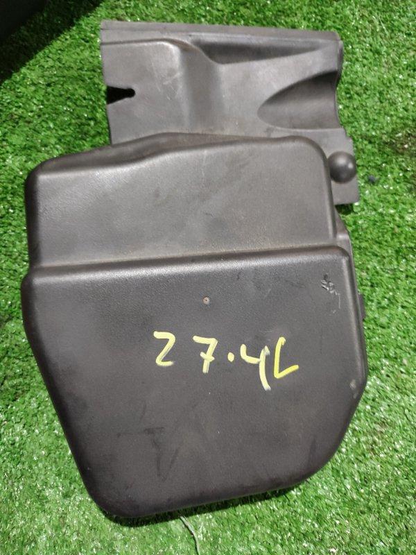 Накладка Bmw 116I E87 N45B 16AB 2006 левая