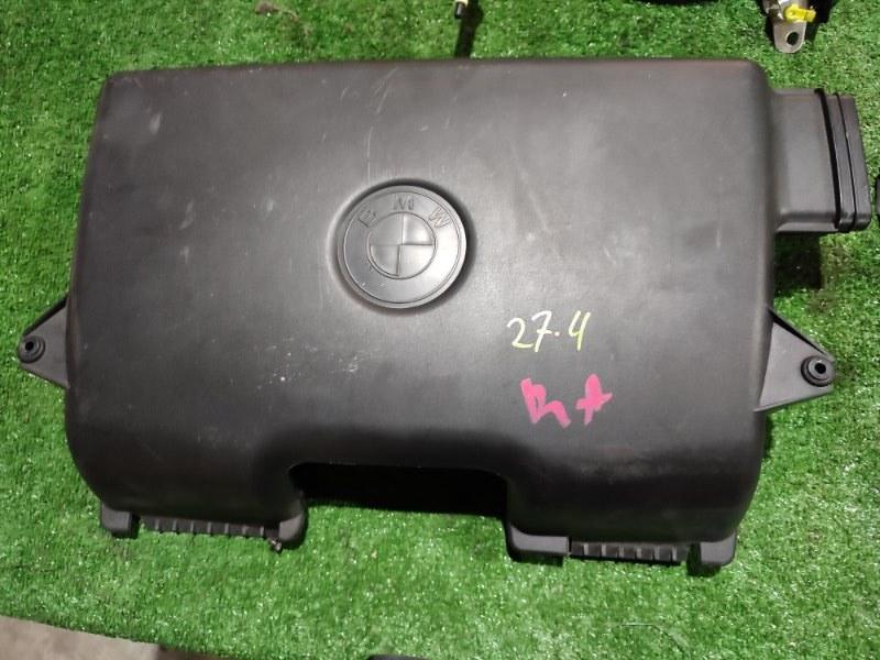 Воздухозаборник Bmw 116I E87 N45B 16AB 2006