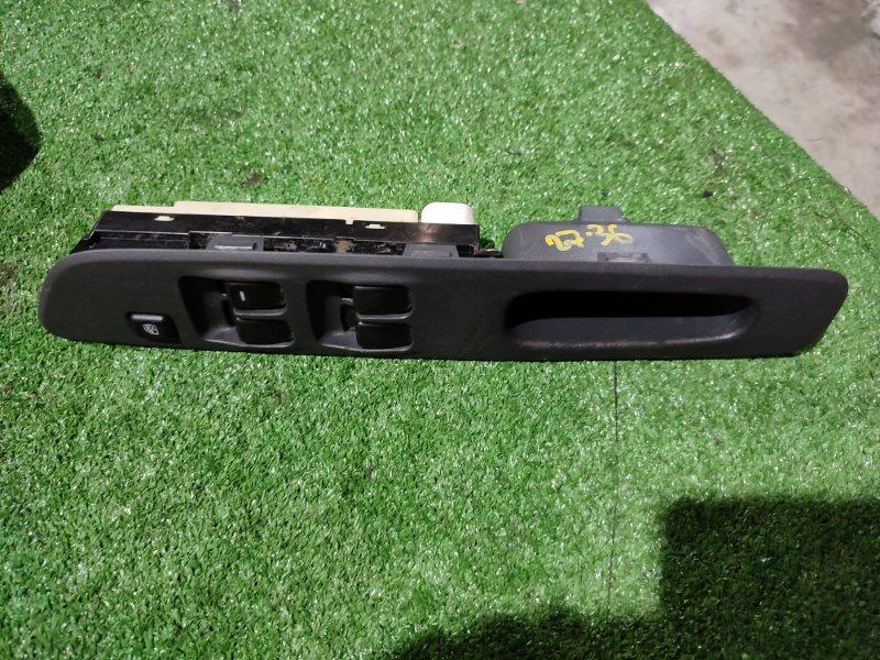 Блок управления стеклоподъемниками Mitsubishi Chariot Grandis N94W 4G64
