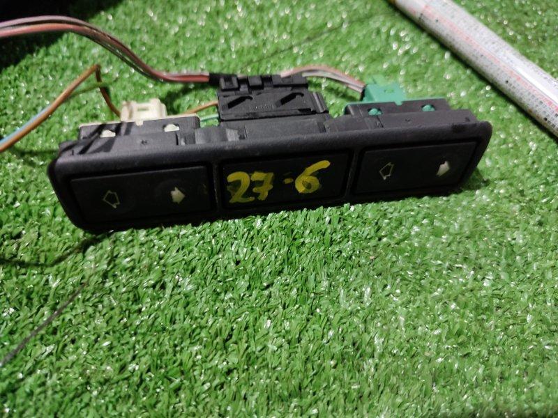 Блок управления стеклоподъемниками Bmw 320I E36 206S2