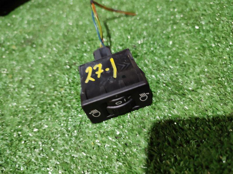 Корректор фар Citroen Ds3 1.6 THP 16V 150 (B0FAW) 2010