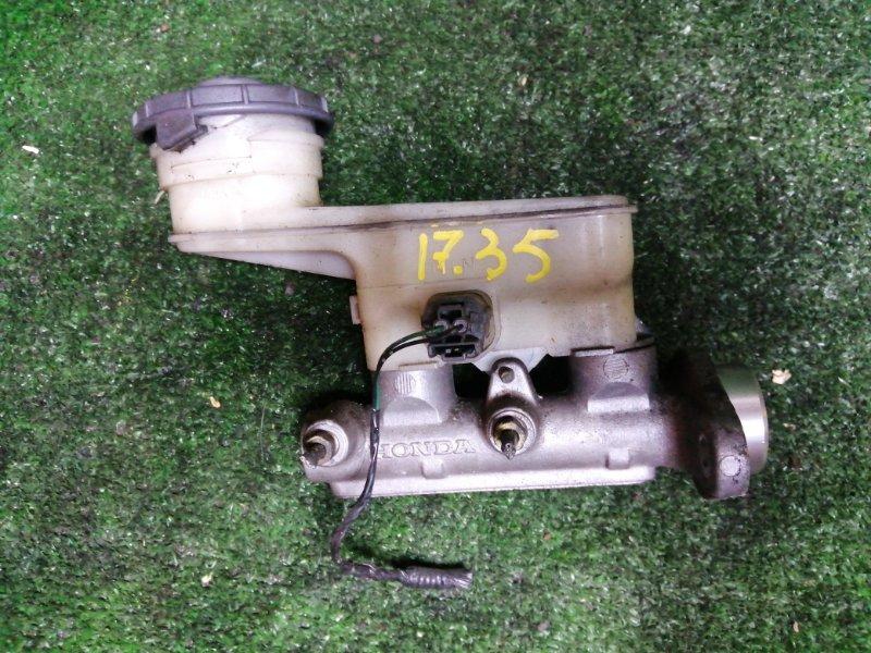 Главный тормозной цилиндр Honda Fit GD1 L13A