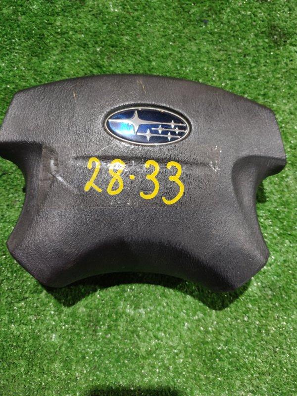 Аирбаг Subaru Forester SG5 EJ202