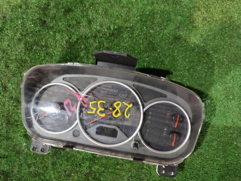 Комбинация приборов Honda Stepwgn RF3 K20A