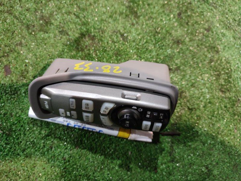 Блок управления Subaru Forester SG5 EJ202