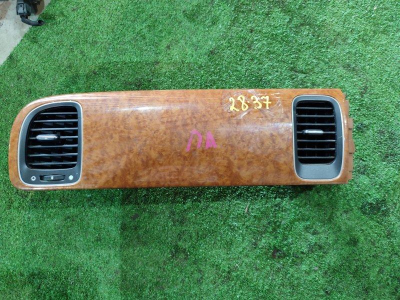 Дефлектор воздушный Honda Stepwgn RF3 K20A