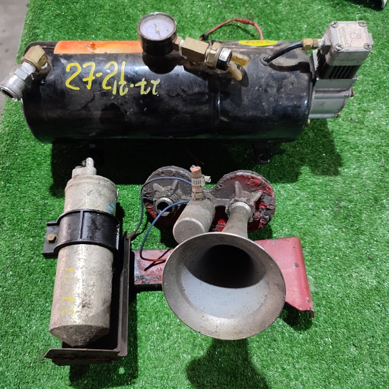 Сигнал Mitsubishi Canter FB70BB 4M42