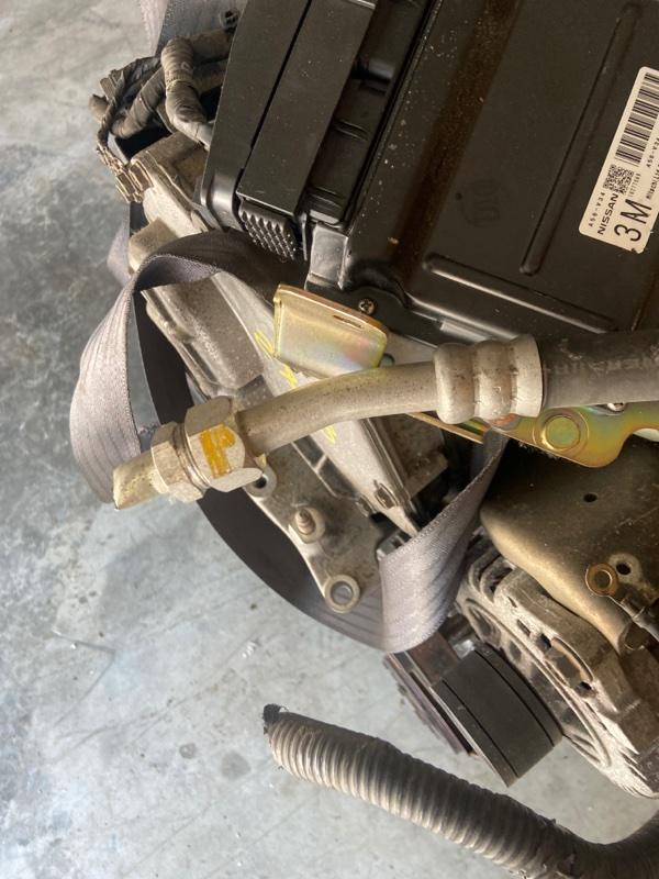 Шланг кондиционера Nissan Serena TNC24 QR20DE 2003