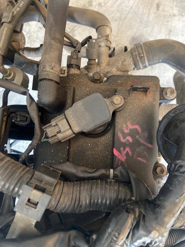 Катушка зажигания Nissan Serena TNC24 QR20DE 2003
