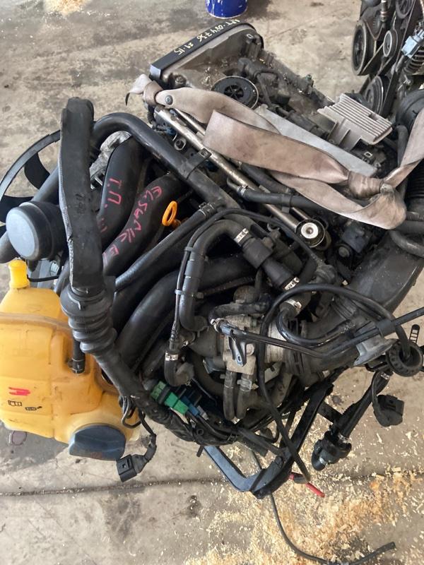 Проводка двигателя Audi A4 APT 2001