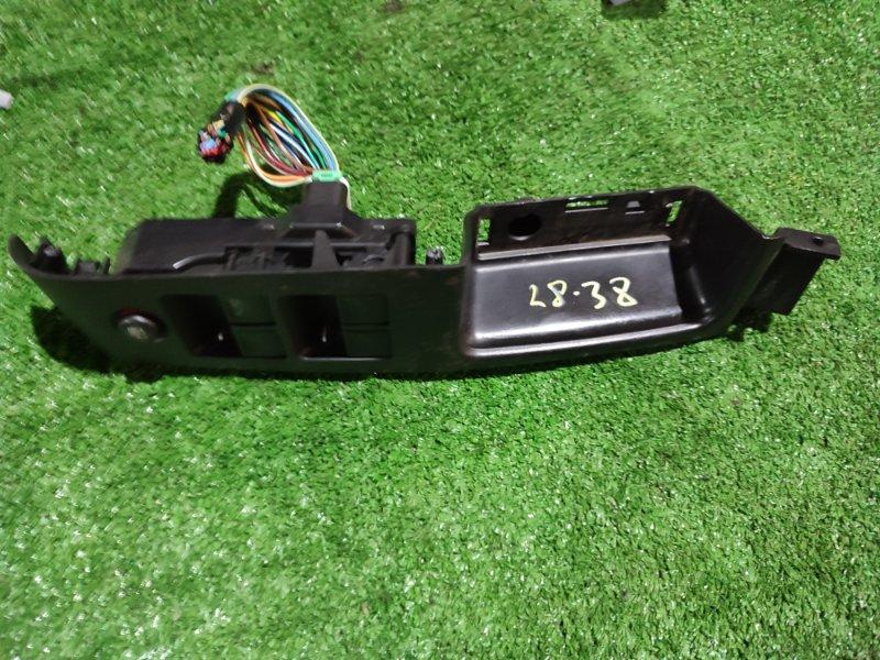 Блок управления стеклоподъемниками Honda Airwave GJ1 L15A