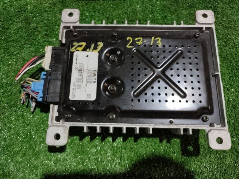 Усилитель звука Mazda Axela BKEP LF