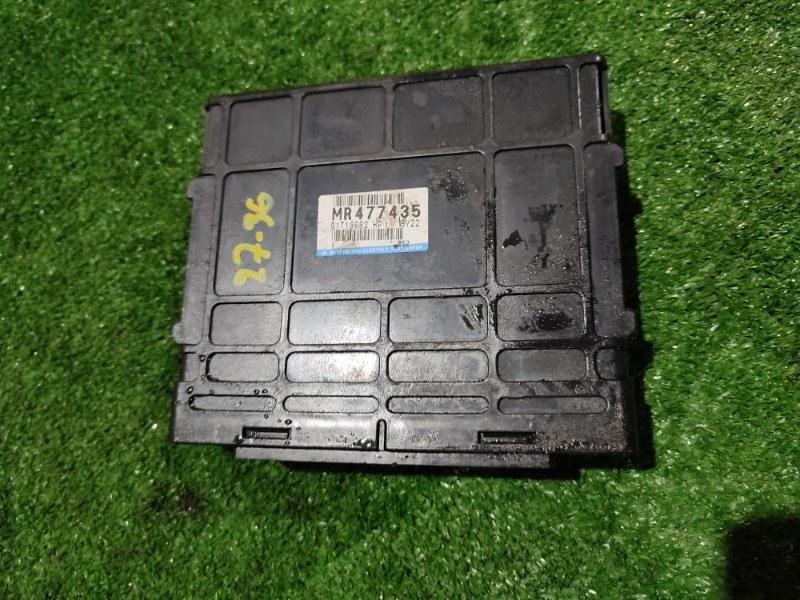 Блок управления двс Mitsubishi Chariot Grandis N94W 4G64