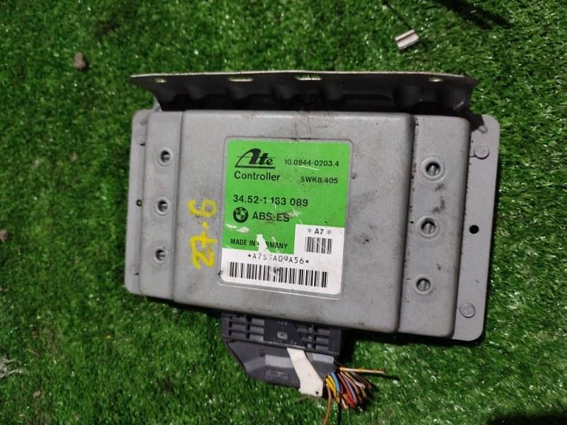 Блок управления abs Bmw 320I E36 206S2