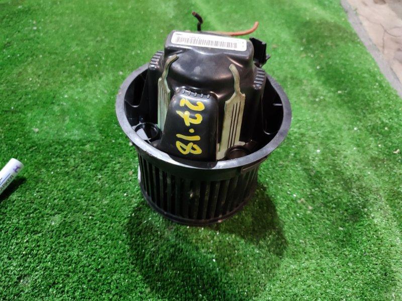 Вентилятор печки Peugeot 207 PSA5FW 2003