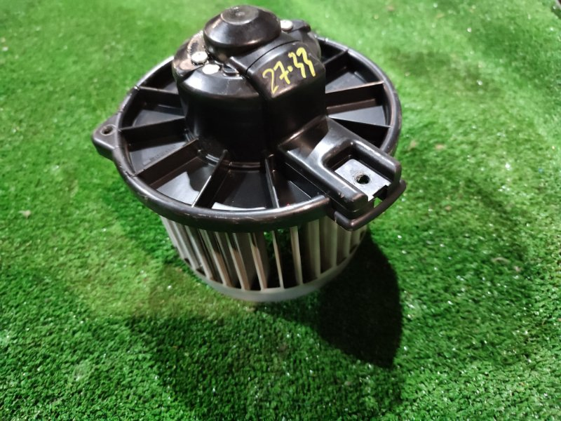 Вентилятор печки Honda Fit GD1 L13A