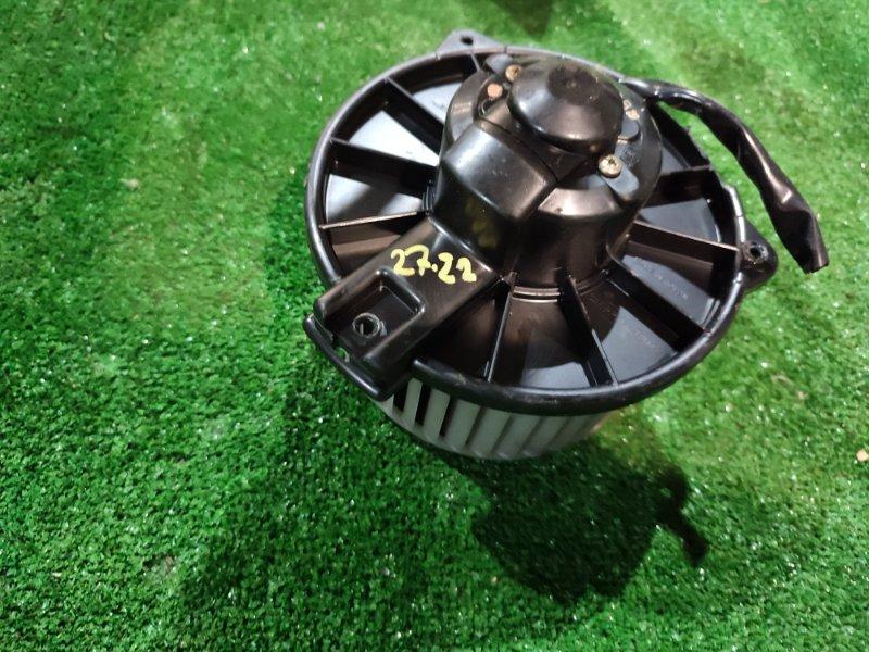 Вентилятор печки Toyota Opa ACT10 1AZ-FSE