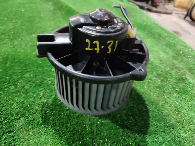 Вентилятор печки Toyota Mark Ii Qualis MCV25W 2MZ-FE