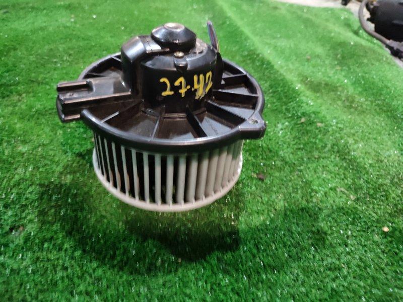 Вентилятор печки Toyota Camry SV41 3S-FE