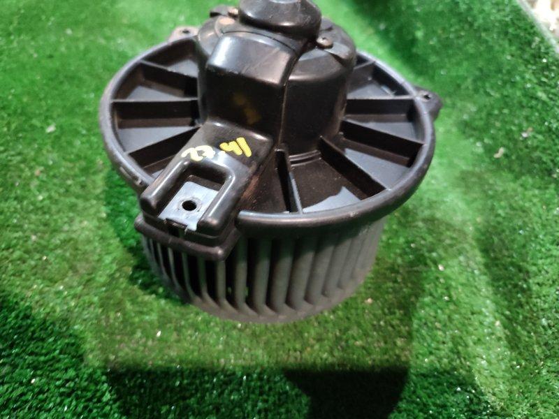 Вентилятор печки Toyota Townace CR52V 3C-E