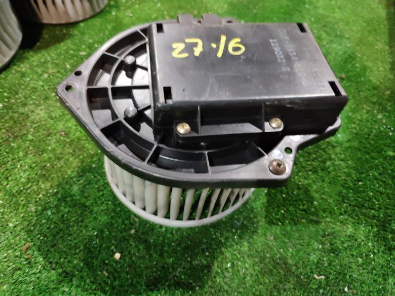 Вентилятор печки Mitsubishi Airtrek CU2W 4G63