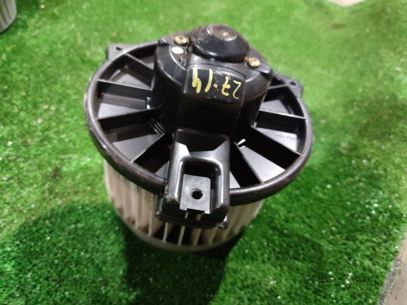 Вентилятор печки Honda Fit GD2 L13A
