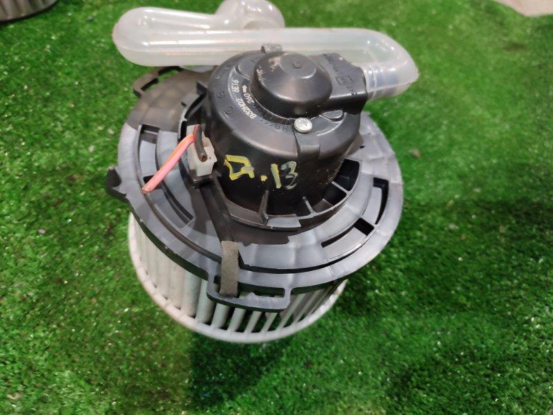 Вентилятор печки Mazda Axela BKEP LF