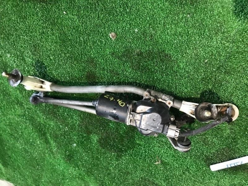 Привод дворников Honda Fit GD3 L15A