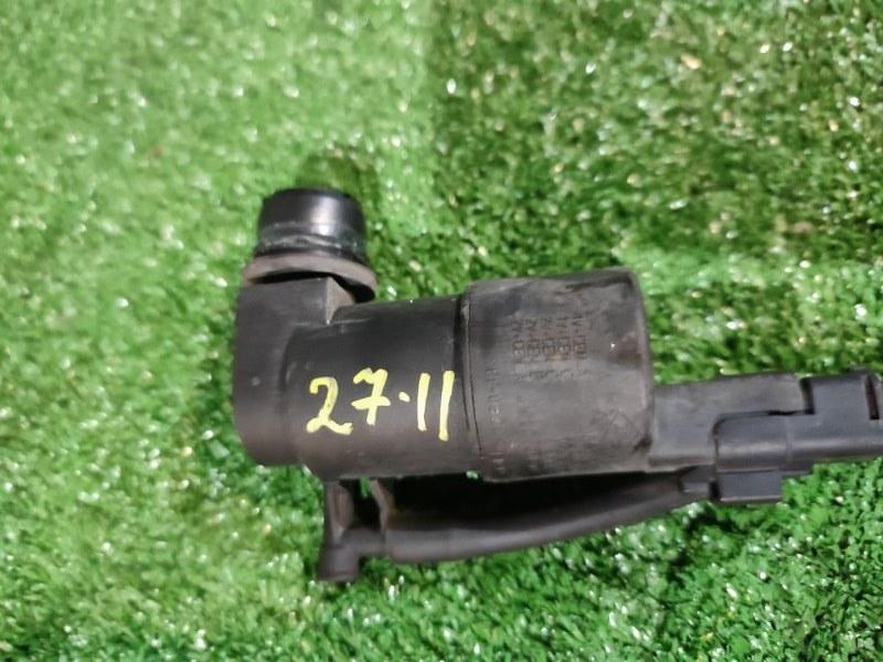 Мотор омывателя Peugeot 207Cc PSA5FW 2003
