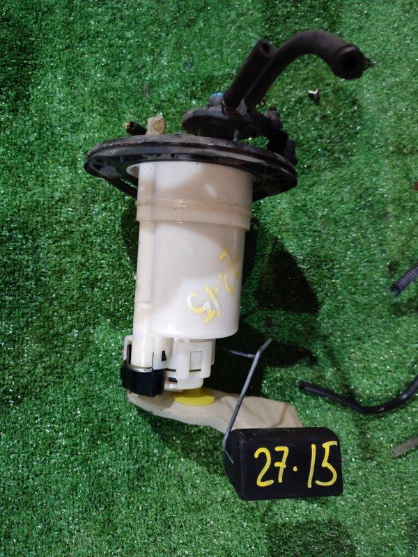Насос топливный Honda Stepwgn RF3 K20A