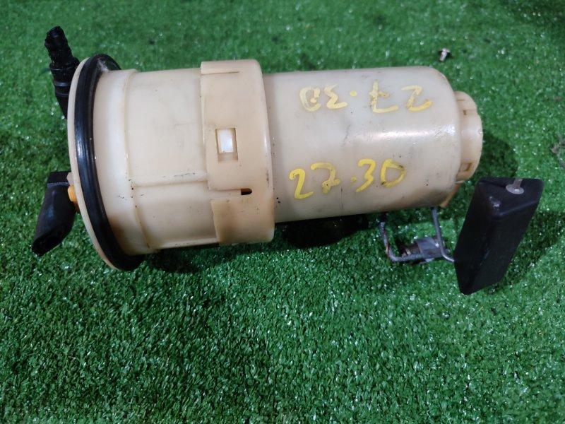 Насос топливный Toyota Bb NCP31 1NZ-FE