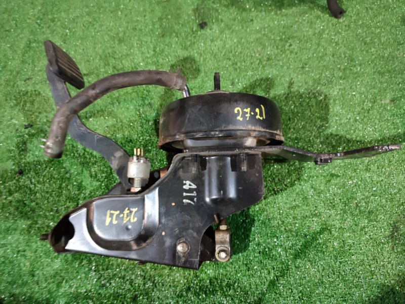 Вакуумный усилитель тормоза и сцепления Mitsubishi Canter FB70BB 4M42