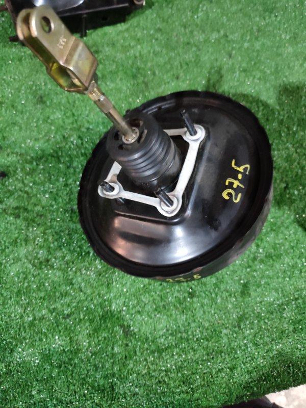 Вакуумный усилитель тормоза и сцепления Subaru Impreza GG3 EJ152
