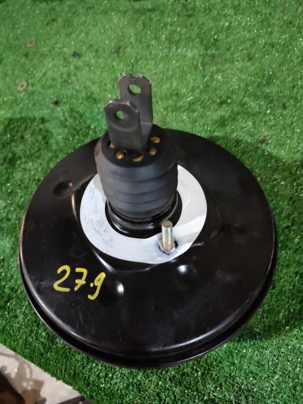 Вакуумный усилитель тормоза и сцепления Mercedes-Benz A170 266.940 2002
