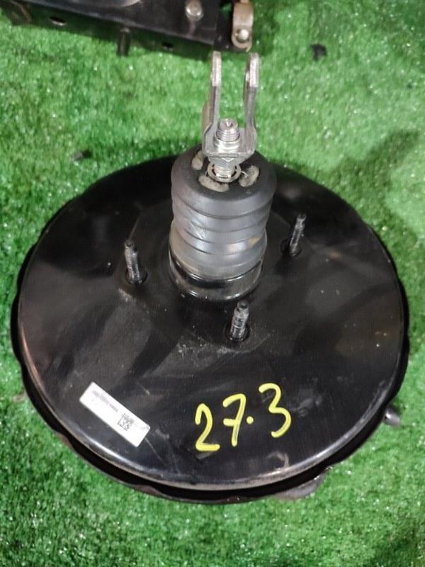 Вакуумный усилитель тормоза и сцепления Nissan Lafesta B30 MR20DE