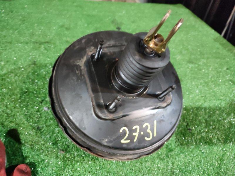 Вакуумный усилитель тормоза и сцепления Toyota Mark Ii Qualis MCV25W 2MZ-FE